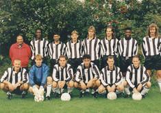 M.S.V.'71 3 - seizoen 1994-1995