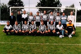 M.S.V.'71-1 seizoen 2002 2003