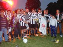 M.S.V.'71-4 Seizoen 2008-2009 Kampioen