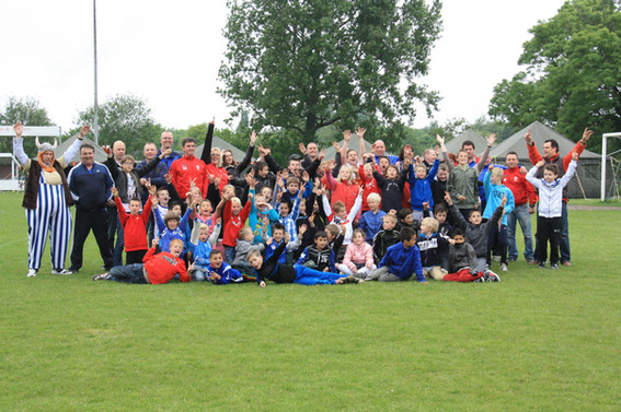 jeugdkamp 2013