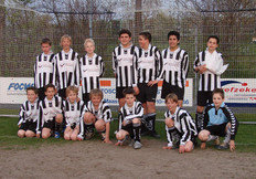 M.S.V.'71 - D1 kampioen 2007- 2008