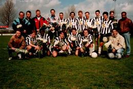 M.S.V.'71-2 seizoen 2000 2001 kampioen