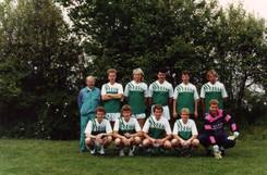 M.S.V.'71-1 Seizoen 1992-1993