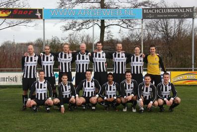 M.S.V.'71-4 seizoen 2011 2012