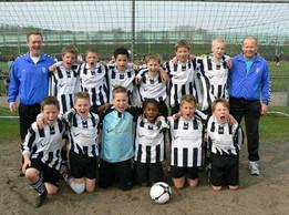 M.S.V.'71-D1 seizoen 2008-2009