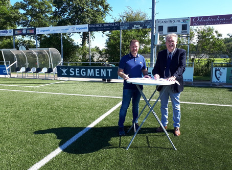 Paul van Loenen tekent contract als nieuwe trainer van M.S.V.'71