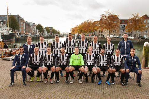 M.S.V.'71-2 seizoen 2016 2017