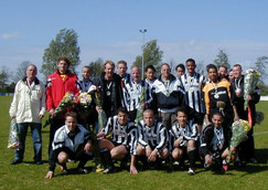 M.S.V.'71-1 Periode kampioen 2003