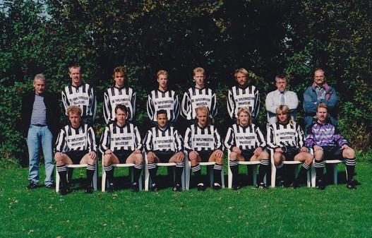 M.S.V.'71 - 1 seizoen 1992-1993
