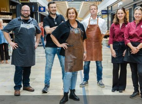 Winkelcentrum Koningshoek biedt online versproducten aan