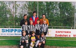 M.S.V.'71 E2 - jaren 90
