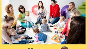 """Новий формат """"Мама і малюк"""""""