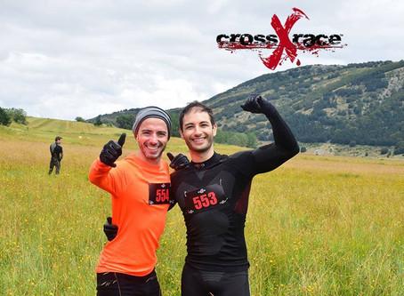 L'ANIS alla Wild Cross X Race di Ovindoli!