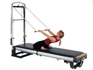 """Pilates: cosa lo differenzia dal Fitness """"classico"""""""