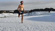 """Diventare più sani e più forti con il freddo: il """"Wim Hof Method"""""""