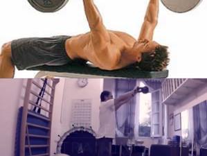 Allenamento funzionale vs. allenamento classico: differenze, pro e contro!