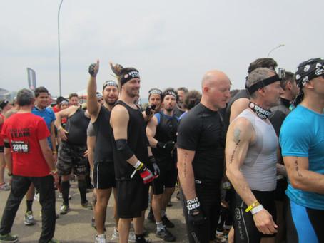 L'ANIS alla Spartan Race e alla StreetWork Race!