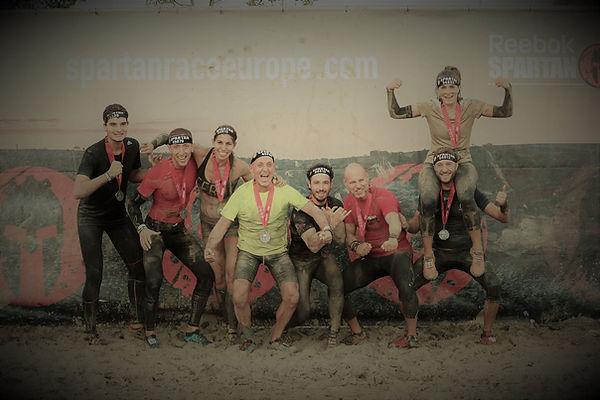 Preparazione Spartan Race