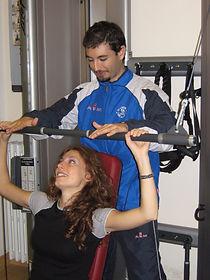 Giulio Bellini, Personal Trainer Roma, Body Building, Cardio Fitness