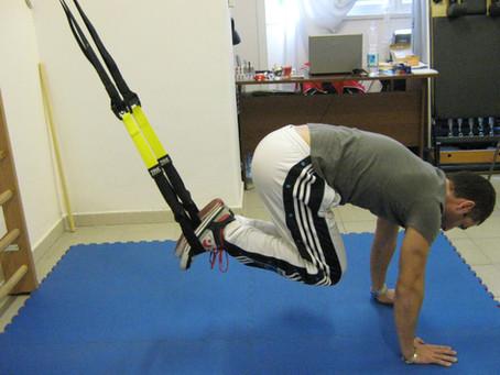 """L'importanza della """"Core Stability"""" in un programma d' allenamento"""