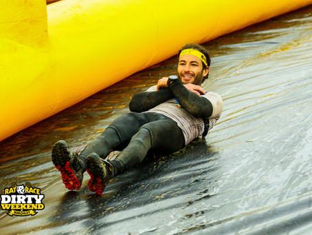 Rat Race Dirty Weekend: una folle gara raccontata dal nostro Trainer Giulio.