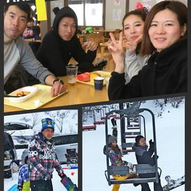 2019.02.09 スキー研修