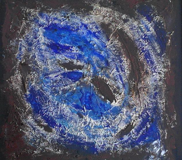 """""""Planète bleue"""""""