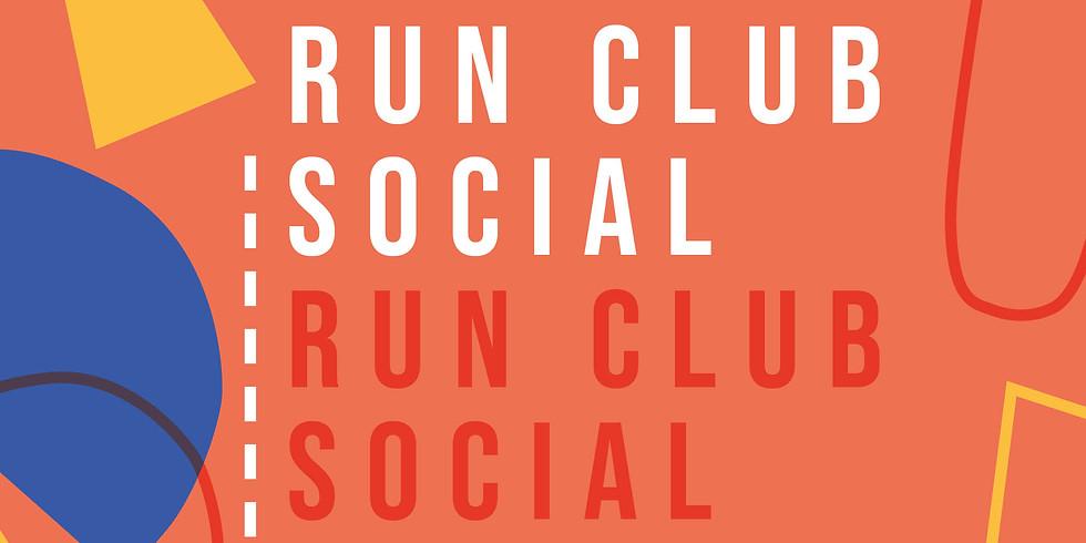 Run Club Social