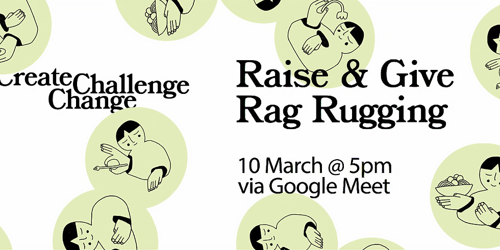 RAG Rug Workshop