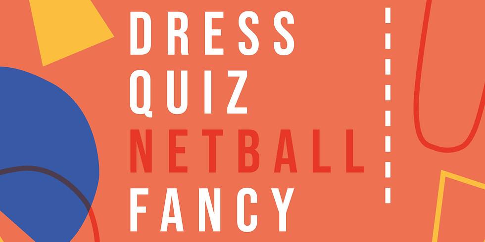 Netball Fancy Dress Quiz