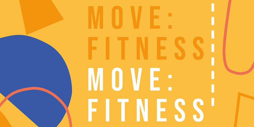 MOVE: Pilates