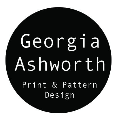 Georgia Ashworth Print & Pattern Design