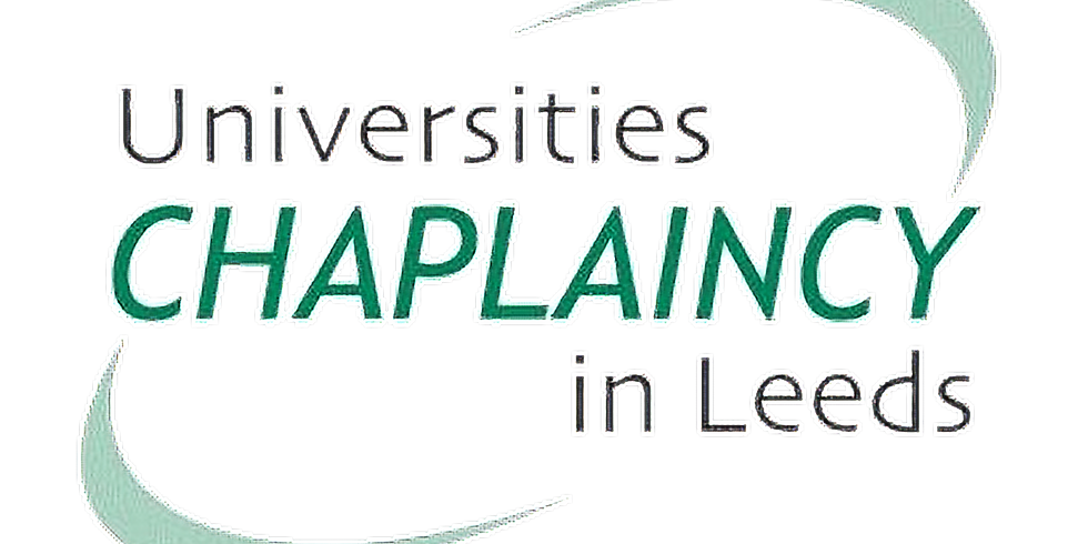 Engaging with Theology with Universities Chaplaincy in Leeds