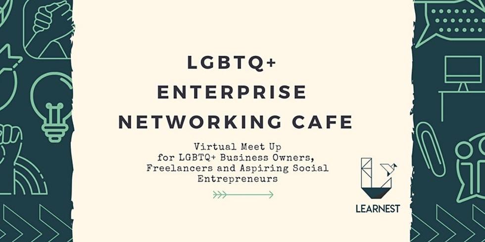 LGBTQ+ Enterprise - Virtual Network