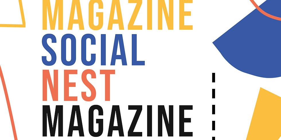 NEST Magazine Social