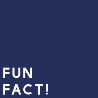 Sustainability Fact #4