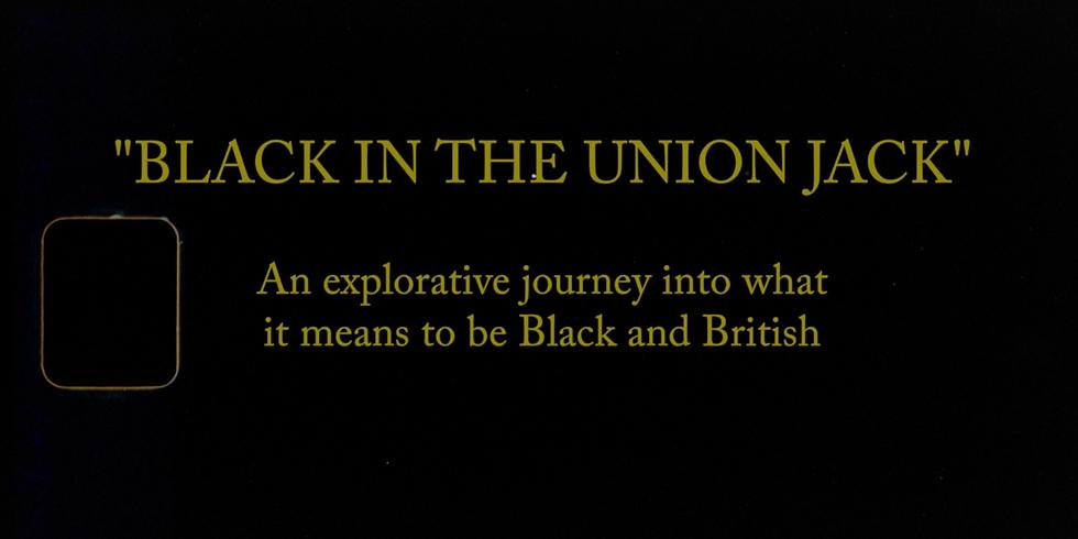 Black in the Union Jack Film Screening