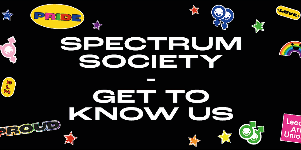 Spectrum Society Social