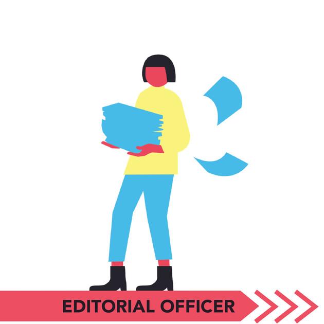 Editorial Officer