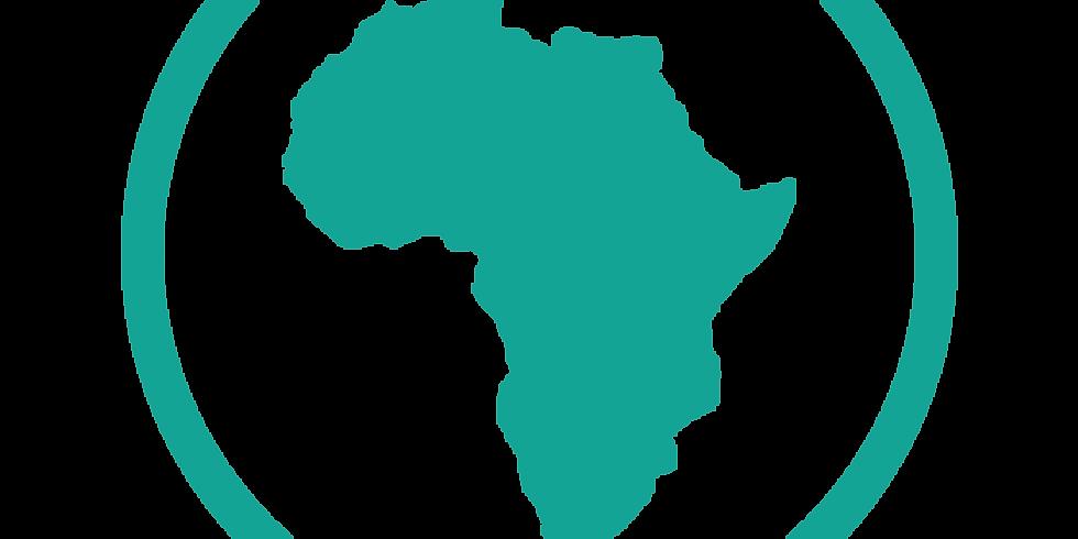 Afro-Caribbean Society Meet & Greet