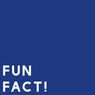 Sustainability Fact #6