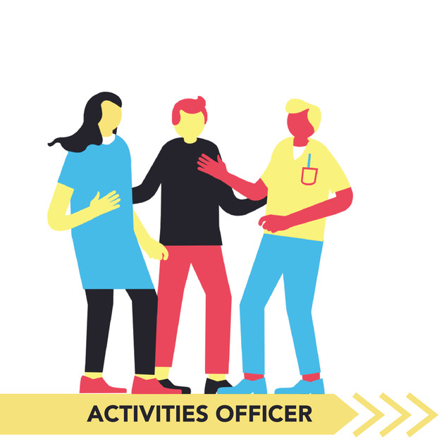 Activities Officer