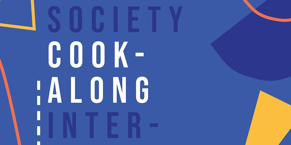 International Society Cook-Along