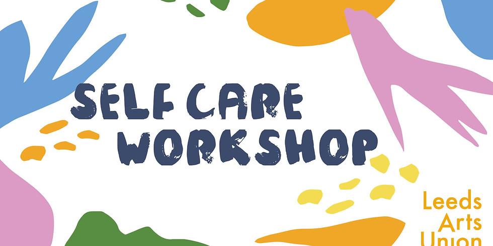 Self Development Workshop: Self-Care