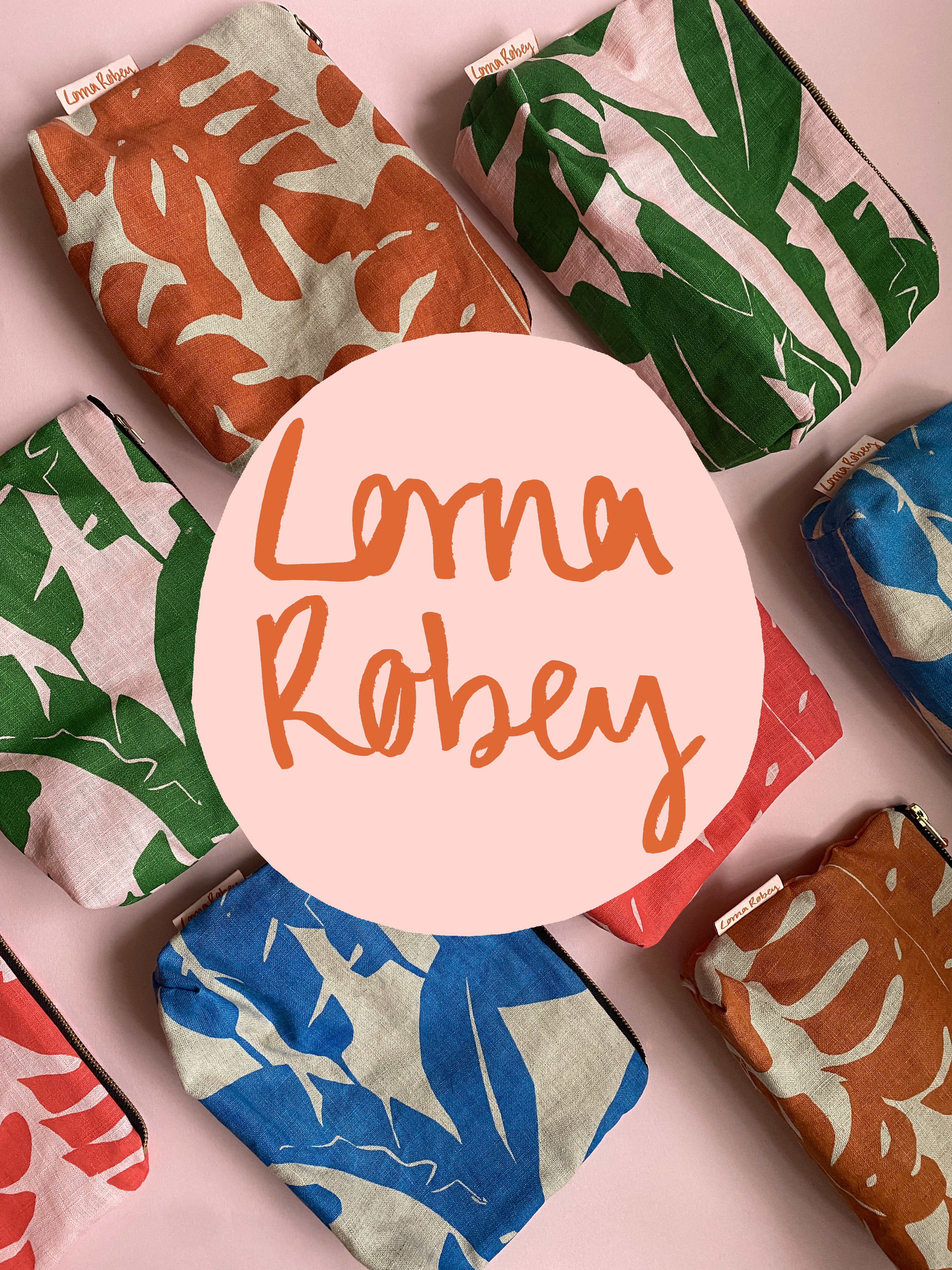 Lorna Robey