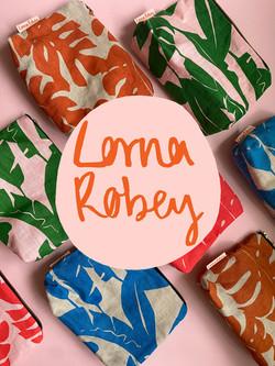Lorna Robey