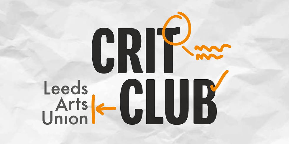 Crit Club