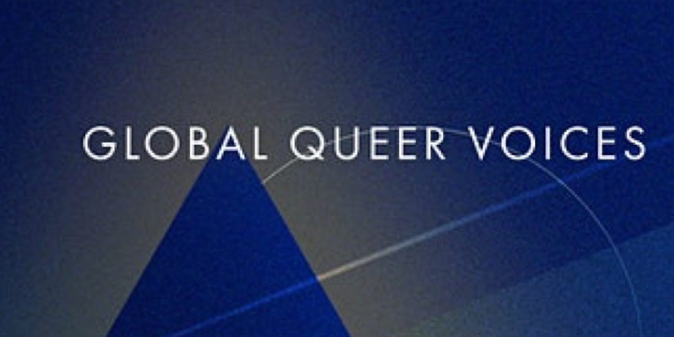 Global Queer Voices @ Sundance