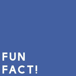 Sustainability Fact #2