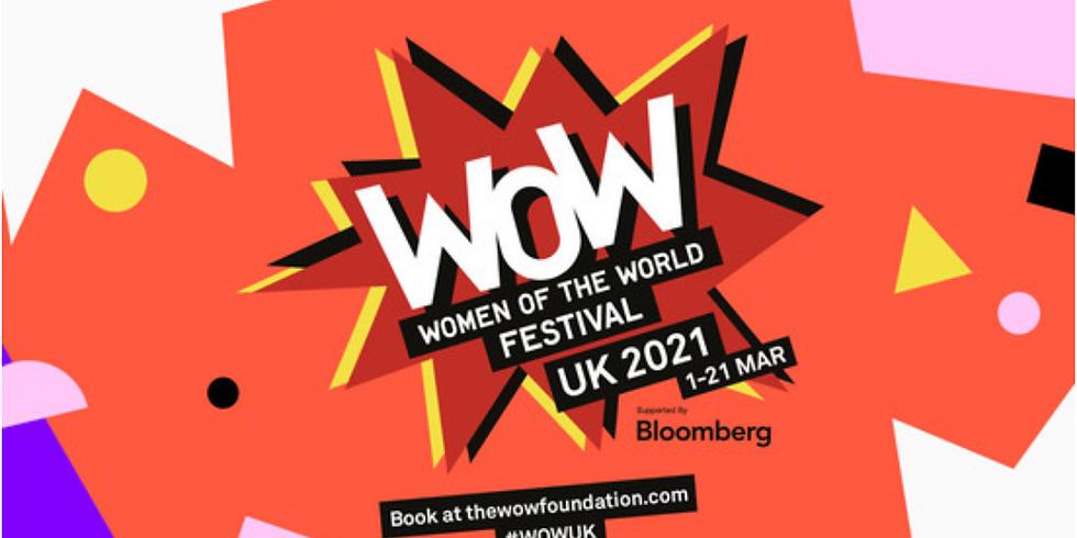 WOW UK Festival 2021